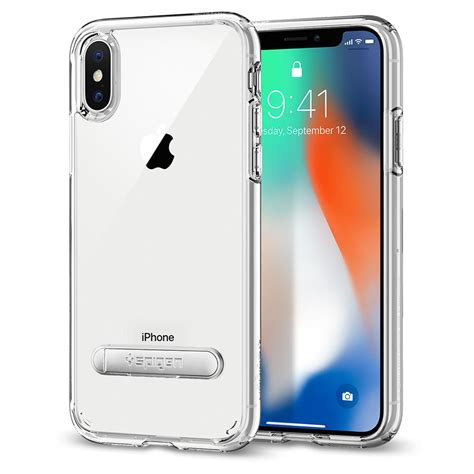 iphone x s iphone x ultra hybrid s spigen inc