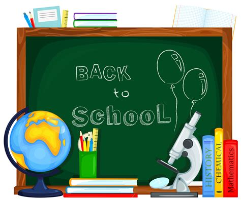 clipart school free back to school clipart pictures clipartix