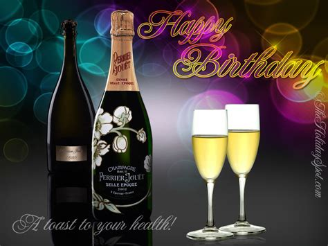 birthday cheers happy birthday celebration chagne