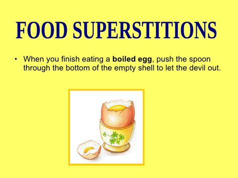 bad luck superstitions superstitions in the uk