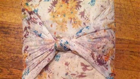 cuscino fai da te crea una fodera da cuscino senza cuciture fai da