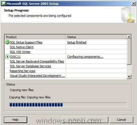 how can i setup operations manager 2007 part 3 setup