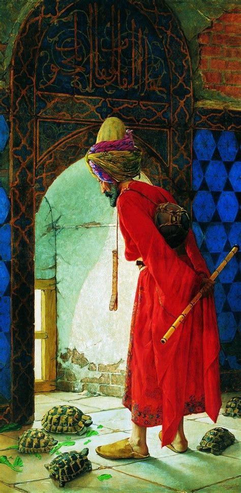 Osman Ottoman Empire Best 25 Sanat Ideas On Pintura Ballet And Paintings