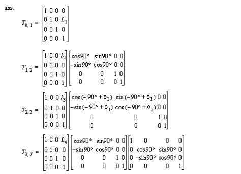 a) find the jacobian matrix.