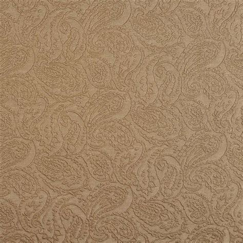 upholstery grade olive green paisley jacquard woven upholstery grade