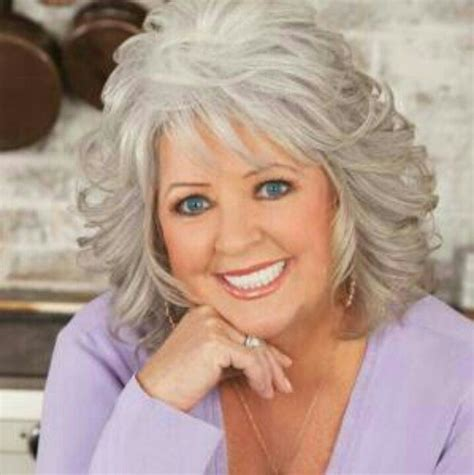 paula deen hairstyle hairstyles pinterest my mom