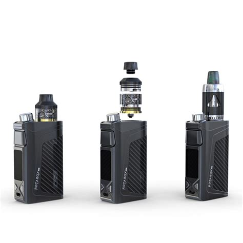 Authentic Ijoy Rdta Mod Kit Black Limited 1 ijoy best seller on sale and new arrival captain pd270