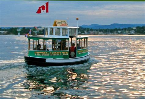 ferry boat victoria victoria harbour ferry all you need to know before you