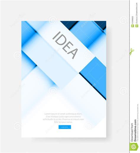 design cover templates stock vector image 61698902