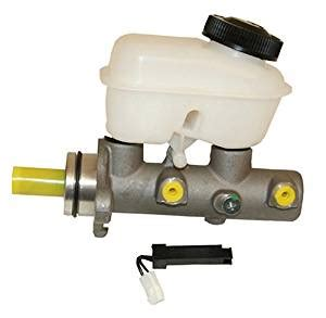 Auto Tuning L Beck by Beck Arnley Worldparts 072 9446 Brake Master Cyl