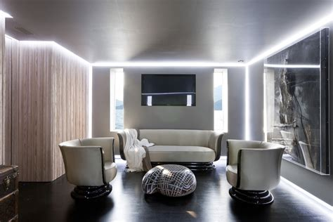 luxurious interior h2ome motor yachts luxurious yet simple interior yacht