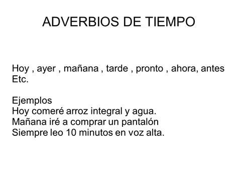 los adverbios ppt video online descargar los adverbios ppt descargar