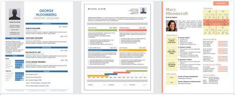 Modelo Curriculum Openoffice 412 Plantillas Para Crear Tu Curriculum Vitae Communitools