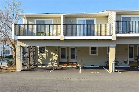 Rehoboth Beach Vacation Rental Scarborough Village 302 Rehoboth Houses For Rent
