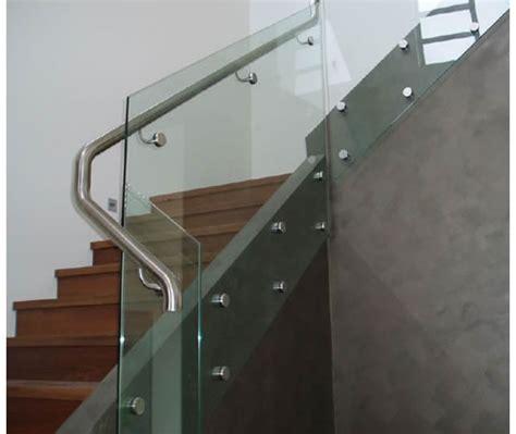 Balustrade Handrail Frameless Glass Balustrade Handrail Connector From Austvision