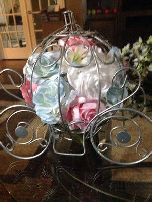 17 best ideas about cinderella centerpiece on cinderella decorations cinderella