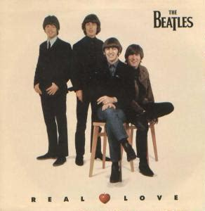 real love (beatles song) wikipedia