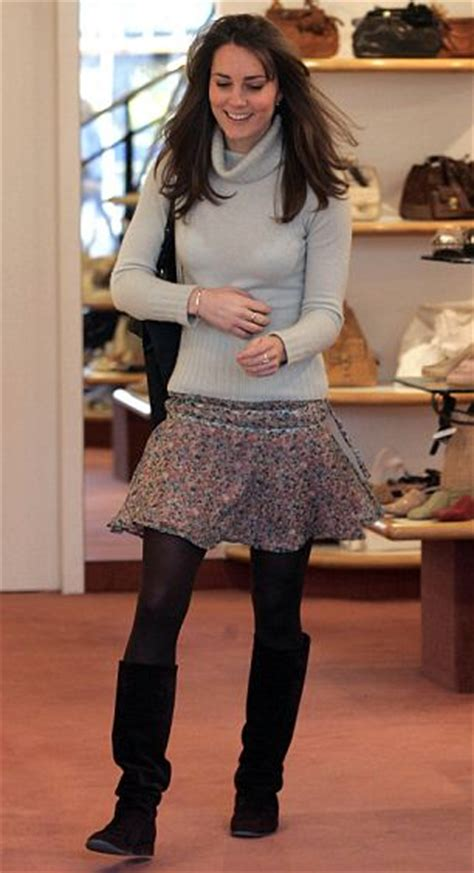 kate middleton was that the right look for lunch daily