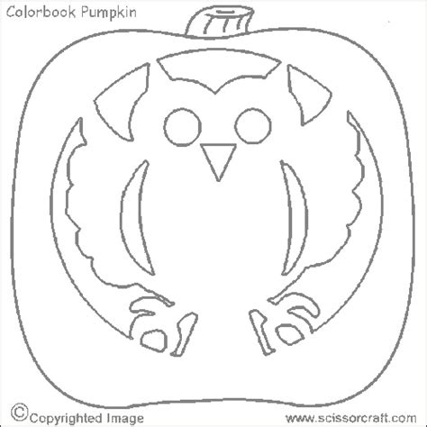 printable owl stencils best photos of printable owl pumpkin pattern owl pumpkin