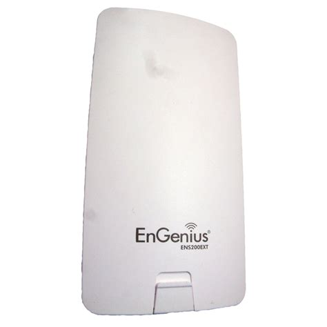 Antena Eksternal Outdoor ens200ext wireless outdoor external antenna engenius uk