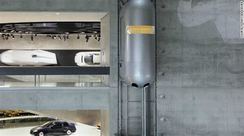 mercedes benz museum elevator 12 elevators you need to see to believe cnn com