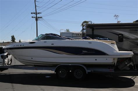 boats for sale in san diego california on craigslist 1990 chaparral 256ssi boats for sale in san diego california