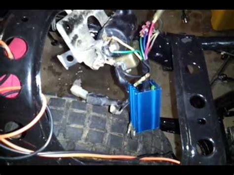 Coil Cdi R Lama cdi wiring honda