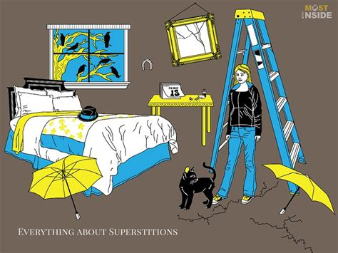 14 superstitions and traditions to follow for a successful everything about superstitions