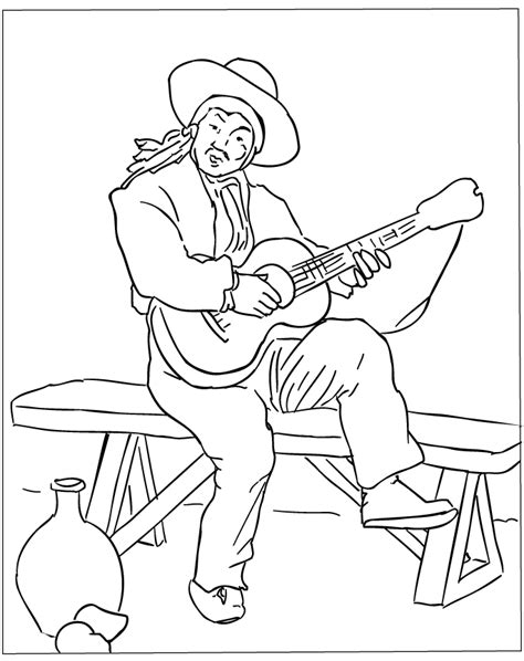 spanish printables for kids az coloring pages