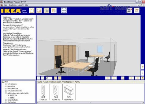Raumplaner Ikea by Ikea Homeplaner 2010 V2 0 3 Windows