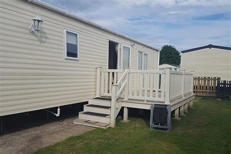 hire a mobile home mobile home hire hayling island static caravan holidays