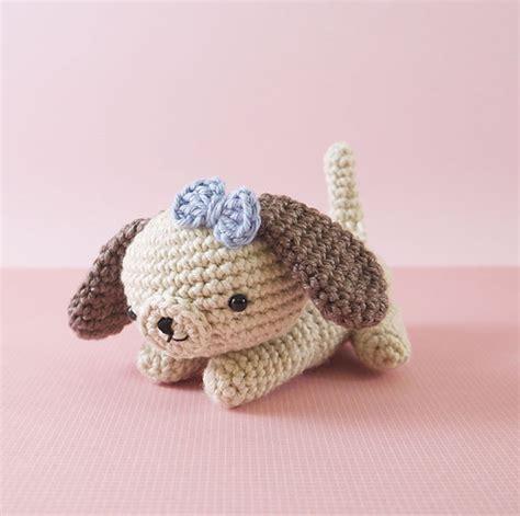 Puppy Amigurumi cheeky puppy amigurumi pattern amigurumipatterns net