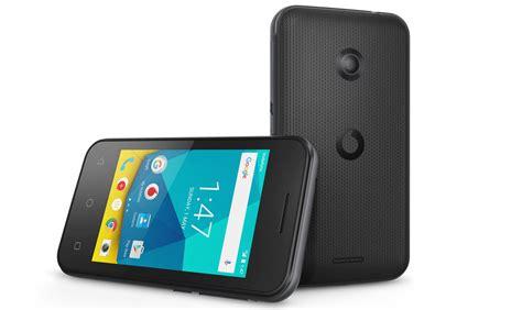 vodafone mobile brand brand new vodafone smart 7 smartphone 4gb black