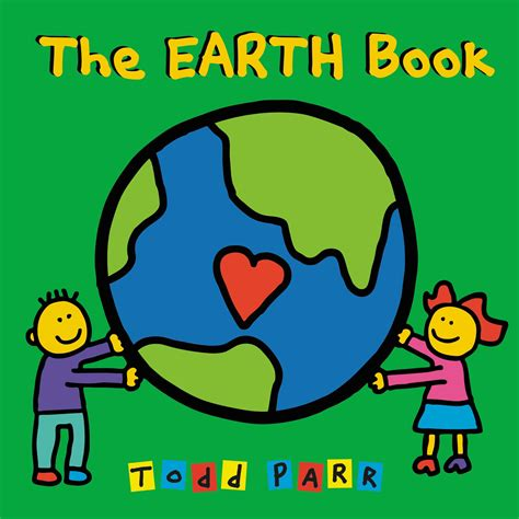 Book Of Earth the earth book brown books for readers