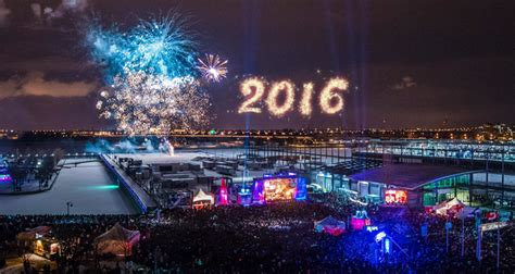 new year in montreal new year s december 31 montreal port