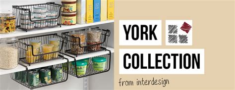 the kitchen collection store interdesign york collection