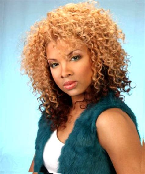 curly hairstyles nigeria styles for short weavons in nigeria hairstyle gallery