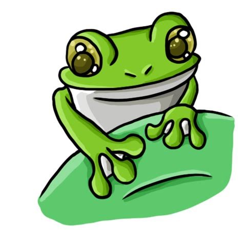 frog clipart free frog clip to frog 19
