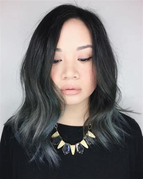 asian medium length hairstyles 30 modern asian hairstyles for 2018