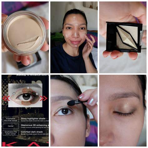 japanese makeup tutorial kate tokyo makeup powdery mousse bb review japanese