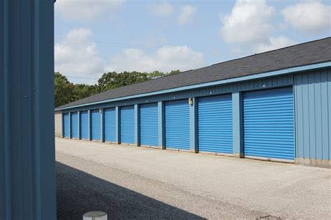 Storage Units In Michigan by Storage Facilities Muskegon Mi