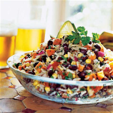 come si cucinano le patate americane ricette light insalata di farro