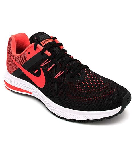 nike running shoes deals nike black running shoes snapdeal price casual shoes