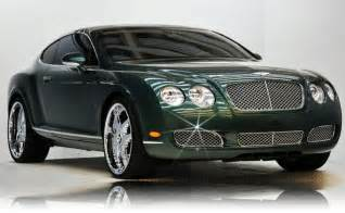 Bentley Course Listings News Michael Sells Bentley That Inspired Air