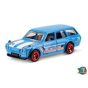 Hotwheels 71 Datsun Bluebird 71 datsun bluebird 510 wagon fbd29 wheels collectors