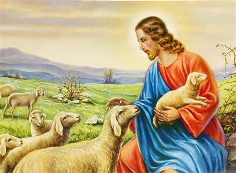imagenes religiosas de jesus el buen pastor dibujos de jesus el buen pastor hairstylegalleries com