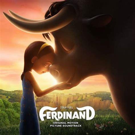 ferdinand soundtrack soundtrack tracklist