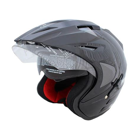 Helm Cross Hitam 9 wto helmet visor pro sight hitam doff b9c0be2 wto helmet pro sight cross