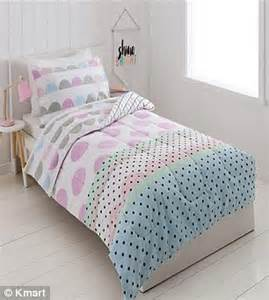 Throw Rugs Kmart How To Get Rebecca Judd S Daughter S 3 897 95 Bedroom For
