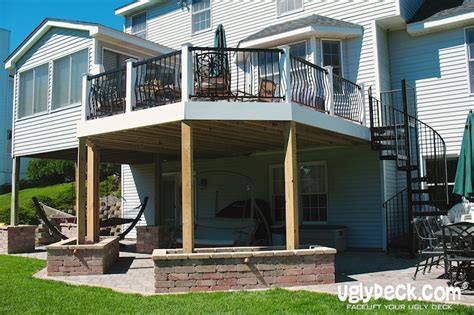 contact our sioux falls sd deck building